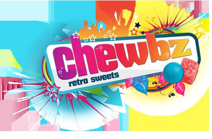 Chewbz Retro Sweets